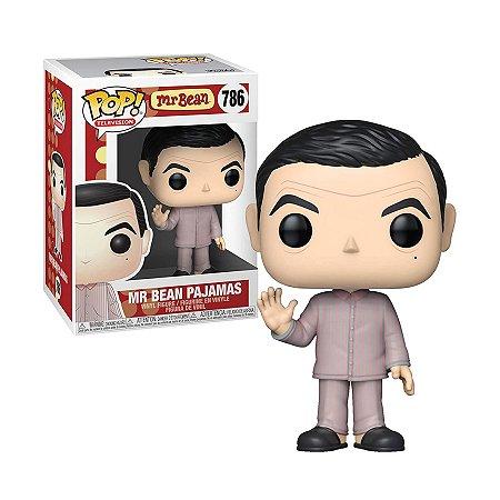 Mr. Bean Mr. Bean Pajamas Pop - Funko