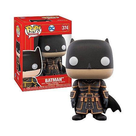 DC Imperial Palace Batman Pop - Funko