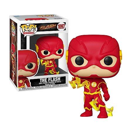 The Flash The Flash Pop - Funko