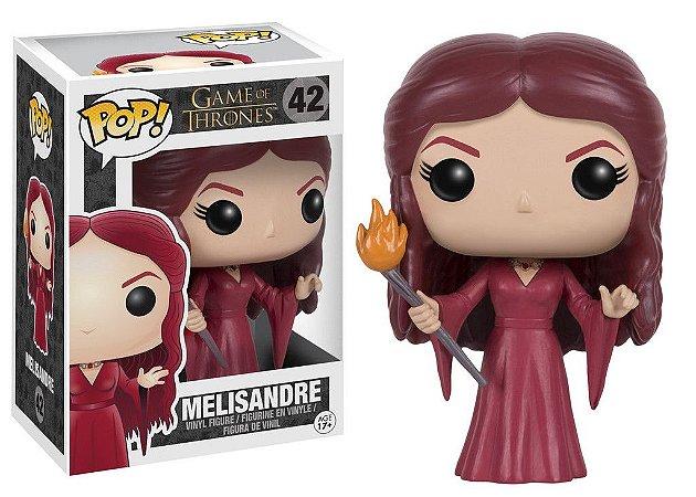 Game of Thrones Melisandre Pop - Funko