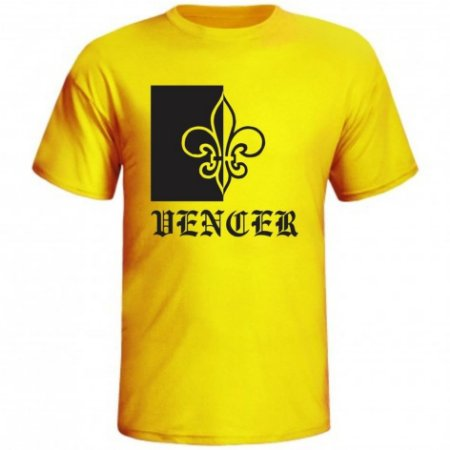 Camiseta Vencer