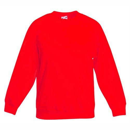 Blusa de Frio Masculina Moletom vermelho - Loja Marombada - Roupas ... 4574354ed9b