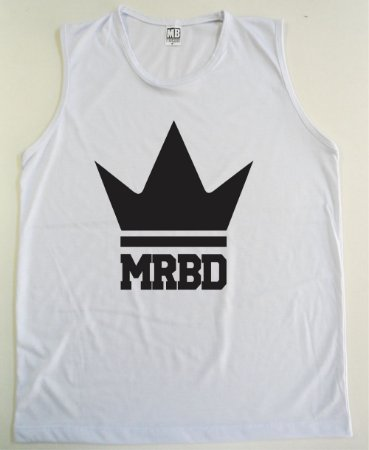 Regata Machão King MRBD