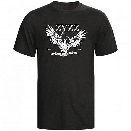 Camiseta ZYZZ - Asas de Anjo