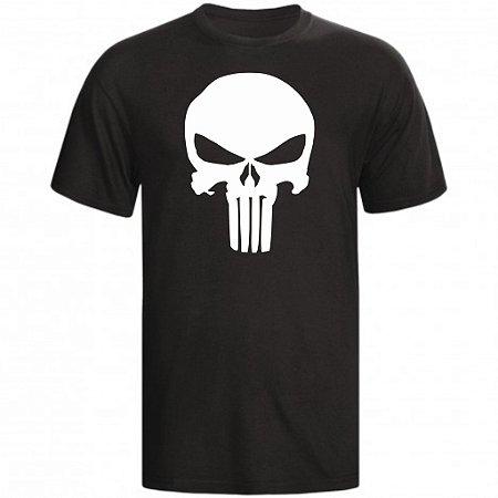 Camiseta O Justiceiro 2