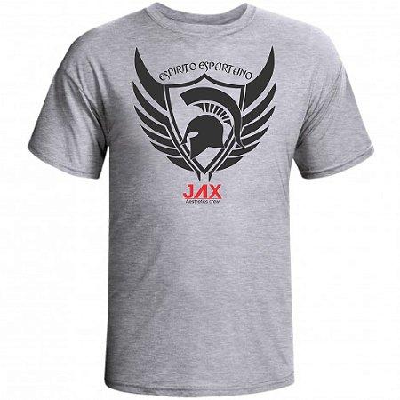 Camiseta JAX - Espirito Espartano