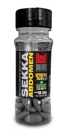 Sekka Abdomem 60 Tabs - Emagrecedor Extra Forte