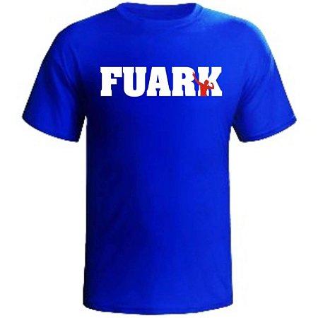Camiseta Fuark