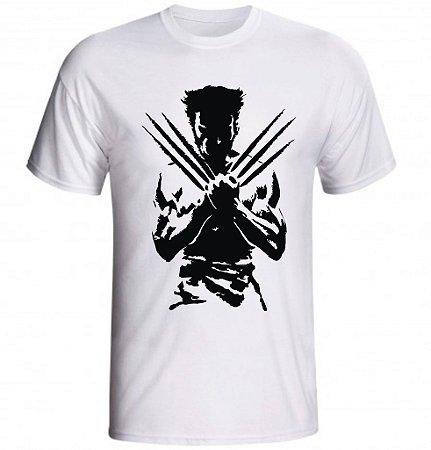 Camiseta Wolverine