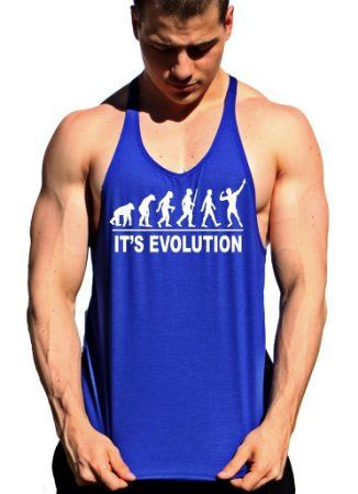 Regata Cavada Zyzz Evolution