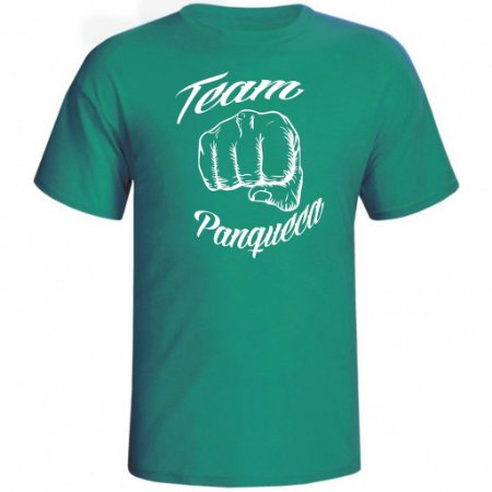 Camiseta Team Panqueca
