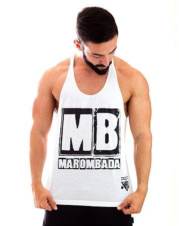 94bcb2bad Regata Cavada da Loja Marombada para Treino - Loja Marombada ...