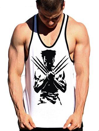 Regata Cavada Wolverine com viés