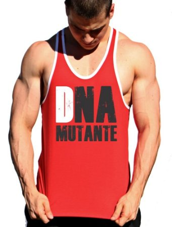 Regata Cavada DNA Mutante com viés