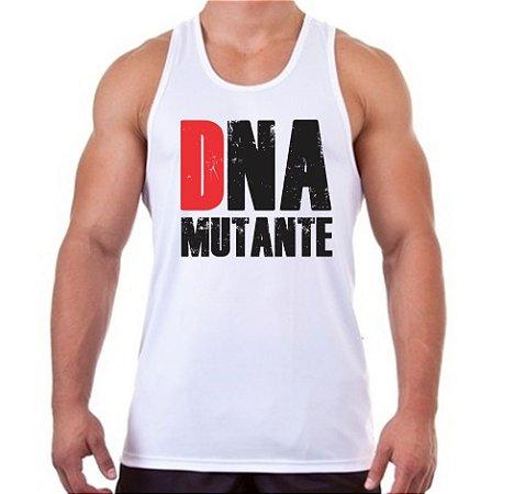 Regata Masculina DNA Mutante