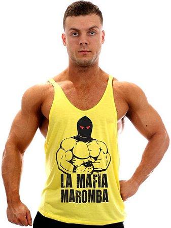 Regata Super Cavada La Mafia Maromba
