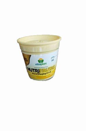 Fertilizante Mineral Misto Nutrifrutas - 500g
