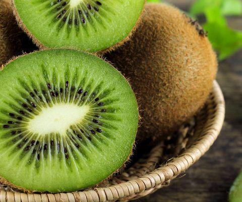 Kiwi -  Enxertada- Próx. De Produzir ( fêmea)