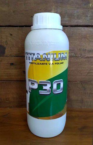 P 30 - Titanium - Fertilizante - 1l