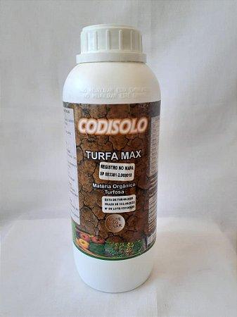 Fertilizante Codisolo - Turfa Max - 1 Litro