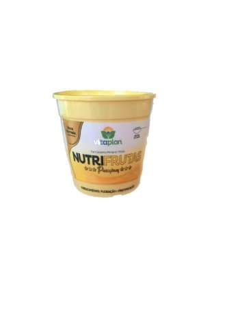 Fertilizante Nutrifrutas Vitaplan - Mineral Misto 1 Kg