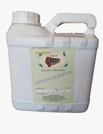 Extrato Pirolenhoso - Natupirol - 5 L