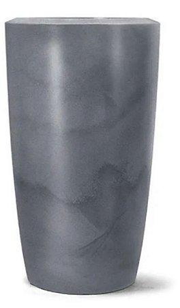 Vaso Classic Cônico 46 Grafite - Nutriplan