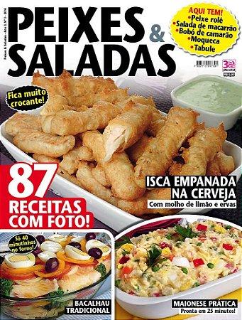 PEIXES & SALADAS - 3 (2016)
