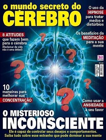 O MUNDO SECRETO DO CÉREBRO - 5 (2016)