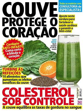 COUVE PROTEGE O CORAÇÃO - 1 (2016)