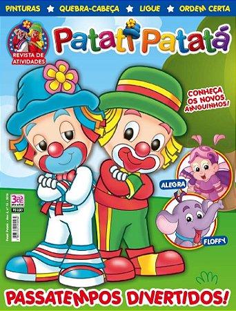 PATATI PATATÁ - 13 (2016)