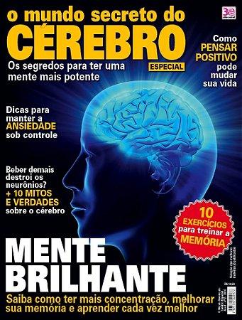 O MUNDO SECRETO DO CÉREBRO ESPECIAL - 2 (2016) RELEITURA