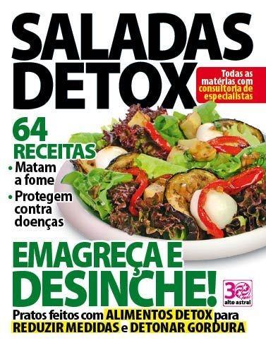 SALADAS DETOX - 3 (2016)