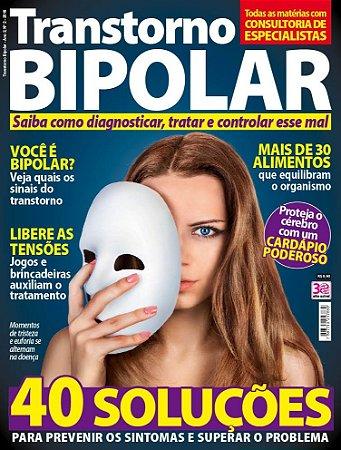 TRANSTORNO BIPOLAR - 2 (2016)