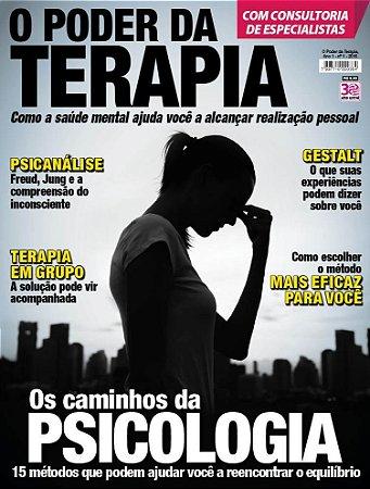 O PODER DA TERAPIA - 1 (2016)