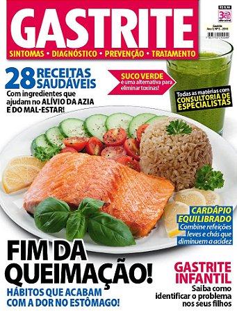 GASTRITE - 5 (2016)