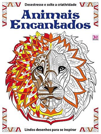 ANIMAIS ENCANTADOS - 3 (2016)