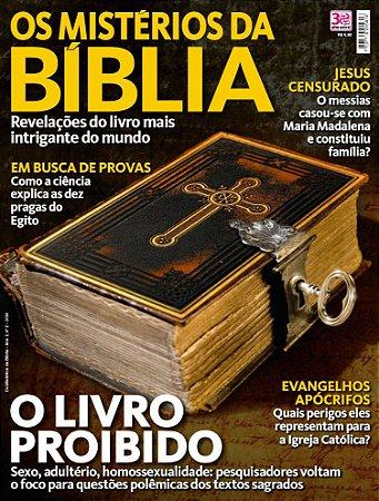OS MISTÉRIOS DA BÍBLIA - 2 (2016)
