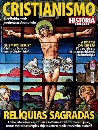 HISTÓRIA EM FOCO - CRISTIANISMO - 1 (2016)