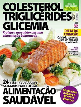 COLESTEROL TRIGLICÉRIDES GLICEMIA - 2 (2016)