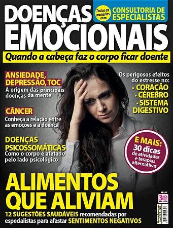 DOENÇAS EMOCIONAIS - 5 (2016)