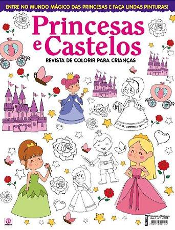 PRINCESAS E CASTELOS - 1 (2016)