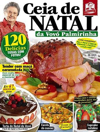 CEIA DE NATAL DA VOVÓ PALMIRINHA - 3 (2016)
