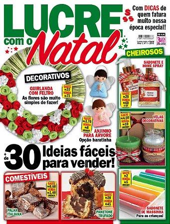 LUCRE COM O NATAL - 1 (2016)