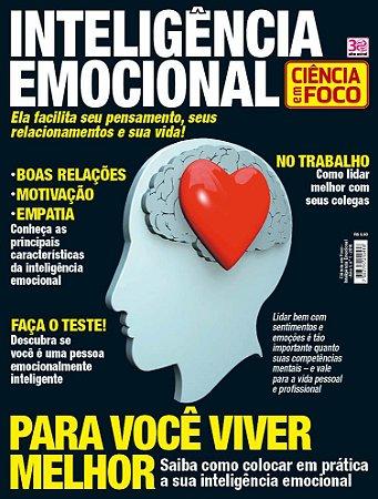 CIÊNCIA EM FOCO - INTELIGÊNCIA EMOCIONAL - 1 (2016)