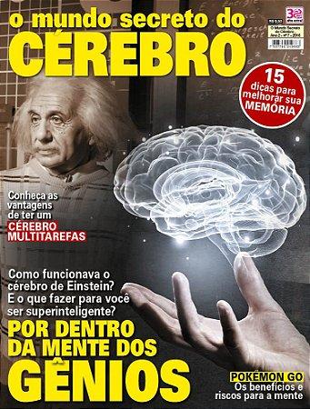 O MUNDO SECRETO DO CÉREBRO - 7 (2016)