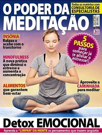 O PODER DA MEDITAÇÃO - 4 (2016)