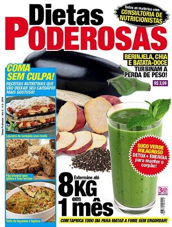 DIETAS PODEROSAS - 2 (2016)