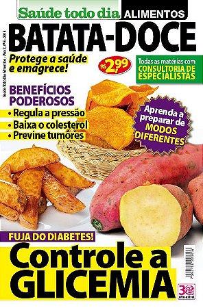 SAÚDE TODO DIA ALIMENTOS - 5 (2016)