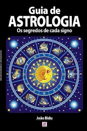 GUIA DE ASTROLOGIA - 1 (2016) RELEITURA